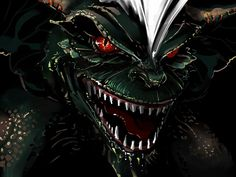 Spike Horror Icons, Horror Films, Horror Villains, Arte Horror, Horror Art, Gremlins Costume, Iconic Movie Characters, Creepy Disney, Scary Movies