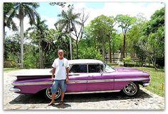 Coche clásico. Apartments, Flats, Shared Bathroom, Havana, Classic Cars, Windows