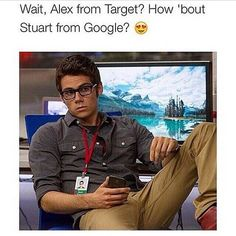 the internship stuart quotes - Google Search