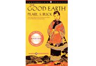 The Good Earth  By Pearl S. Buck     Reading Pearl Buck's writing feels like reading poetry to me. I just love the quiet rhythm of the words. They evoke the simple beauty of the characters and the harsh mystery of China's ancient culture. —Oprah    Featured in Oprah's Book Club 2004    THE CONCEPT OF LITERALLY EATING DIRT MAKES ME SHIVER