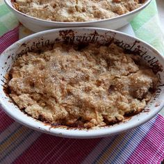 Chilli Honey Crumble - a spicy twist on an old classic International Recipes, Mexican Food Recipes, Spicy, Oatmeal, Mexico, Honey, Cooking Recipes, Three Kids, Breakfast