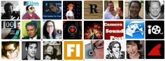 24 Filmmaking related twitter accounts you should follow