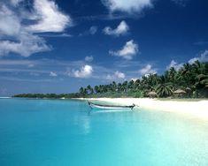 18x de mooiste eilanden