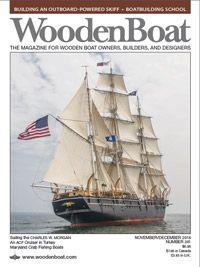 WB 211-Current - Issue # 241 Nov/Dec 2014