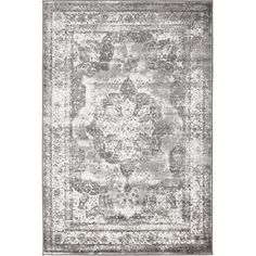 You'll love the Ford Gray Area Rug at Wayfair - Great Deals on all Décor  products with Free Shipping on most stuff, even the big stuff.