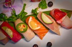 Omakase Sushi (Chef's Pick.)