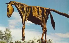 A Nithing Pole (Nithstang, Nidstang) consisted of a long, wooden pole with a recently cut horse head at the end, and at times with the skin of the horse laid over the pole.The nithing pole was directed towards the enemy and target of the curse. The curse could be carved in runes on the pole.