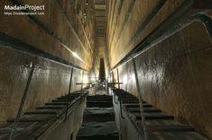 Khufu Pyramid, Great Pyramid Of Khufu, Giza Egypt, Pyramids Of Giza, Ancient Egypt History, Photo Credit, Egyptian Pyramid, Stairs, World