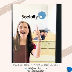 Social Media Agency - The Best Marketing & Advertising Solutions Social Media Marketing Agency, Influencer Marketing, Marketing And Advertising, Build Your Brand, Get Started, The Help, Larger, Encouragement, Button
