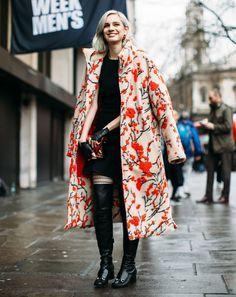 Muški tjedan mode u Londonu street style7