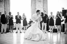 Ocean Edge Resort Wedding, Wedding Reception, Bride & Groom, First Dance, Wedding Portraits