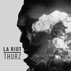 L.A. Riot by Thurz