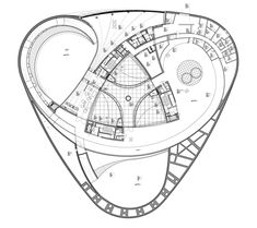guess the plan [building] | Forum | Archinect