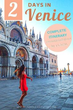 See Venice like a local in two days. This quick guide outlines the authentic places to eat, where to drink, and what you must absolutely NOT miss. #veniceitaly #venicetravel #venice | Visit Italy | Italy Travel | Venice in Two Days | Venice Weekend Getaway | Venetian Carnival | What to Do in Venice Italy | Things to Do in Venice Italy | Where to Eat in Venice | Grand Canal | Tips and Bucket List | Gondola ride | Venice Food Tour | Venice Travel, Rome Travel, Travel Usa, Italy Travel Tips, Europe Travel Guide, Italy Italy, Venice Italy, Weekend In Venice, Venice Food