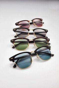 Mejores 230 imágenes de Glasses en Pinterest   Sunglasses, Ray ban ... 0dfbbce840