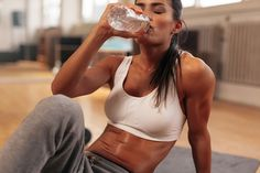 Continue to burn fat up to 24 hours with hours with High Intensity Interval Training.
