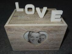#Deko #Landhausstill Toy Chest, Storage Chest, Furniture, Home Decor, Photos, Cottage Decorating, Decoration Home, Room Decor, Toy Boxes