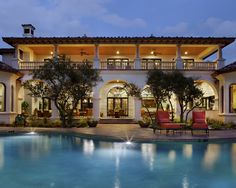 Mediterranean Exterior Design, Pictures, Remodel, Decor and Ideas - page 6