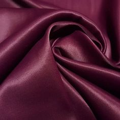 This stunning new satin-faced stretch rayon twill is fit for a gorgeous lining or a full statement piece all on its own! Drape beautiful gowns, blouses, or even some bodycon silhouettes with item #315369 on moodfabrics.com.  #fabric #fabricshopping #moodfabrics #mood #fashion #instafashion #lovetosew #sewing #fashiondesign #summer #spring #inspiration #trends #colorful #color #colors #highfashion #eveningwear #formal #gown #luxury #garmentdistrict #style