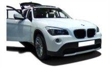 Der BMW X1 zielt genau auf den Kundenkreis, die ein komfortables Kompaktauto mit einem SUV verbinden möchten. Nunmehr bietet BMW mit diesem Modell den Einstieg in diese SUV Welt.