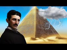 Proof Tesla Discovered The Secret of Ancient Pyramid Builders! water is life Ancient Aliens, Ancient History, Bucky, Conspericy Theories, Nicolas Tesla, Hebrew Words, Ancient Mysteries, New Earth, Physicist