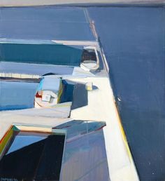 Untitled (Boats), Raimonds Staprans