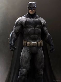 The Batsuit Thread - - - - - - - - - Part 32 - Page 9 - The SuperHeroHype Forums