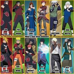 I am APRIL!!!!!!!! I LLLLLLLLLLLLLLLLLOOOOOOOOOOOVVVVVVVVVVVEEEEEEEEEEE Gaara! <<< I'm wind ( Naruto ) Let's be friends