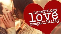 Numerology Compatibility reading