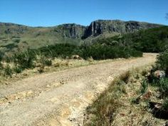 Katberg Mountain Pass half way up Mountain Pass, Extreme Weather, East London, Geology, South Africa, Cape, Scenery, Country Roads, African