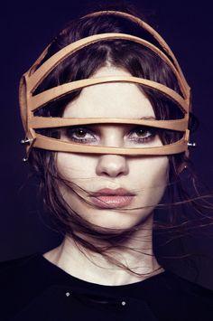 Broken Beauty By Marie Canciani
