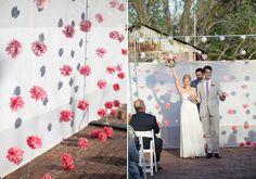 Whimsical Savannah Georgia Wedding | photo by  Izzy Hudgins Photography | 100 Layer Cake