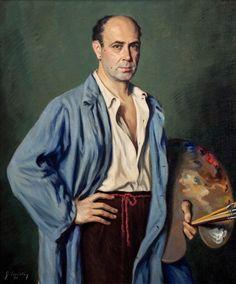 Gerardo Sacristán Torralba (Logroño, 1907 -  1964)
