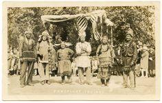RPPC Maine Penobscot Indians