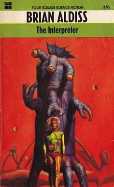 Brian Aldiss - The Interpreter (via Richard J. Lockley-Hobson)