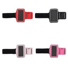 iphone armband– to be used with motionX sleep tracker