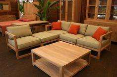 Teak Indoor Furniture