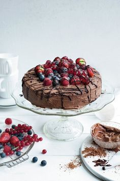 Time To Eat, Camembert Cheese, Panna Cotta, Sweets, Cookies, Chocolate, Desserts, Ethnic Recipes, Food Ideas