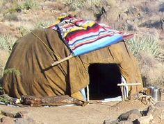 sweat lodge native american