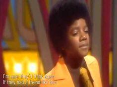 Michael Jackson - Ben - YouTube