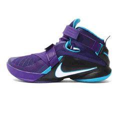 meet abd58 58e75 Original NIKE LEBRON SOLDIER IX EP men s Basketball shoes