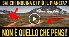 NOTIZIE IN MOVIMENTO: ECCO CHI INQUINA DI PIU' IL PAESE VERGOGNOSO IL TU...