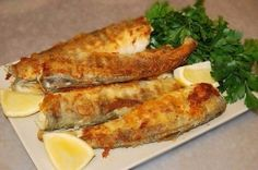 13 советов вкусной рыбы. | Кулинарные Рецепты