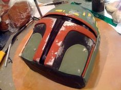 Top 10 Star Wars Cakes: Let The Force (of Frosting & Fondant) Be With You