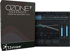 iZotope Ozone 7 Advanced v7.00 Incl Emulator-R2R For More http://pillarload.com