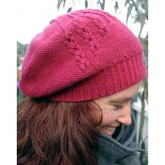 The+mock+cable+stitch+pattern+used+in+this+slouchy+hat+is+reminiscent+of+lavender+drying+upside+down.+This+conjures+up+an+atmosphere+of+calmness+and+serenity_.+just+what+every+knitter+wants!