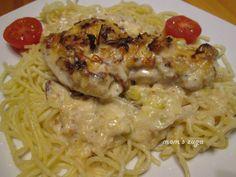 http://www.mindmegette.hu/pulykamell-tejszinnel-es-porehagymaval.recept