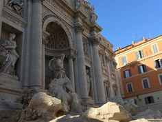 Visiting Rome in the summer with kids