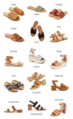 livvyland // 15 Summer Sandals - LivvyLand 10 Healthy Tips for Fitness Success Getting fit is on the Summer Shoes, Summer Outfits, Summer Sandals, Couple Shoes, Fashion Bags, Fashion Shoes, Barefoot Sandals Wedding, Rothys Shoes, Dragon Ball
