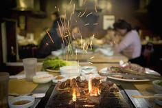 Top 10: Most Kid-Unfriendly Restaurants in Los Angeles - Squid Ink